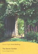 The Secret Garden  Audio CD ROM Pack Level 2