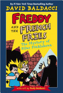 Freddy and the French Fries  2