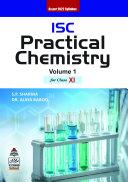 Pdf ISC Practical Chemistry Class XI