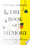 The Book Of Memory PDF