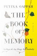 The Book of Memory [Pdf/ePub] eBook