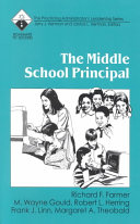 The Middle School Principal