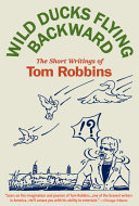 Wild Ducks Flying Backward Pdf/ePub eBook