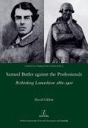 Pdf Samuel Butler against the Professionals Telecharger