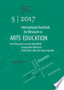 International Yearbook for Research in Arts Education 5 2017 Book