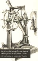 Dictionnaire général des sciences