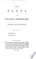 Hamlet  Othello