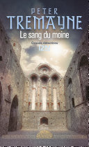 Le sang du moine ebook