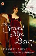Pdf The Second Mrs. Darcy