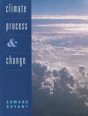 Climate Process and Change
