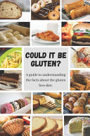 Could It Be Gluten  Book PDF