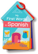 Flash Cards  First Spanish Words Book PDF