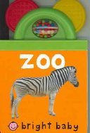 Baby Shaker Teethers Zoo Book PDF