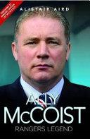 Ally McCoist   Rangers Legend