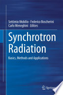 Synchrotron Radiation Book