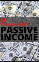 Passive Income Pdf/ePub eBook