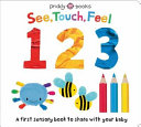 See  Touch  Feel  123 Book PDF