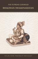 The Supreme Godhead Bhagawan Swaminarayan