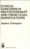 Negotiating Consent In Psychotherapy [Pdf/ePub] eBook
