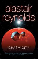 Chasm City Pdf/ePub eBook