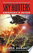 Sky Hunters  Anarchy s Reign