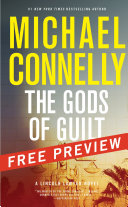 The Gods of Guilt  Free Preview  The First 8 Chapters