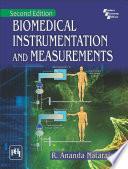 BIOMEDICAL INSTRUMENTATION AND MEASUREMENTS  2nd Ed