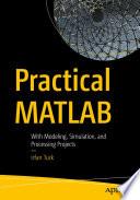 Practical Matlab Book PDF