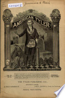 The American Tyler keystone Book