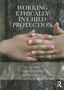 Cover of Working Ethically in Child Protection