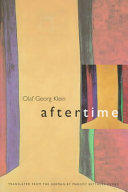 Aftertime ebook