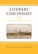 Literary Cincinnati