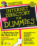 Internet Directory for Dummies