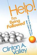 Help! I'm Being Followed Pdf/ePub eBook