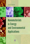 Nanomaterials in Energy and Environmental Applications