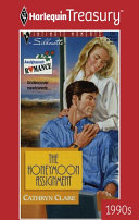 The Honeymoon Assignment Book