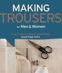 Making Trousers for Men   Women