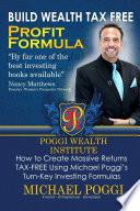 Build Wealth Tax Free