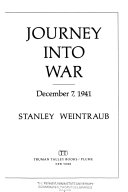 Long Day s Journey Into War