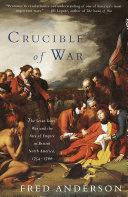 Crucible of War Book