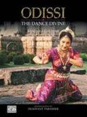 Odissi, the Dance Divine