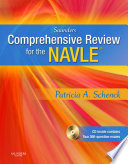 """Saunders Comprehensive Review of the NAVLE E-Book"" by Patricia Schenck"