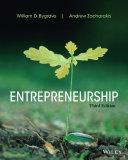 Entrepreneurship 3rd Edition