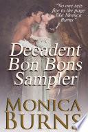 Decadent Bon Bons Anthology