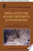 Mid Latitude Slope Deposits  Cover Beds  Book