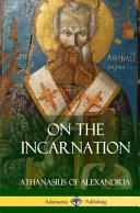 On the Incarnation  Hardcover