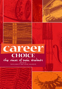 Career Choice: The Voices of Music Students
