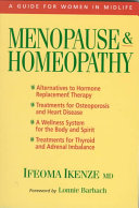 Menopause   Homeopathy