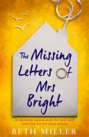 The Missing Letters of Mrs Bright [Pdf/ePub] eBook