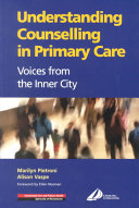 Understanding Counselling in Primary Care